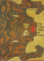 Tiger Rugs of Tibet