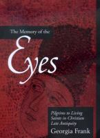 The Memory of the Eyes