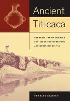 Ancient Titicaca