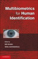 Multibiometrics for Human Identification