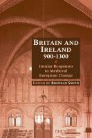 Britain and Ireland, 900-1300