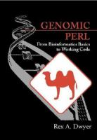 Genomic Perl