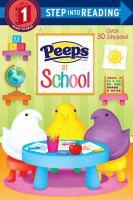 Peeps at School