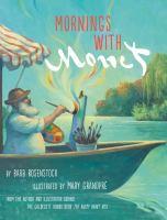 Mornings with Monet JNon