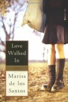 Cover of Love Walked In