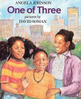 Cover of One of Three