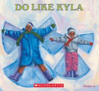 Cover of Do Like Kyla