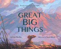 Great Big Things