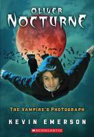 The Vampire's Photograph