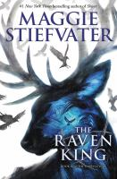 Raven Cycle, Book 4: The Raven King
