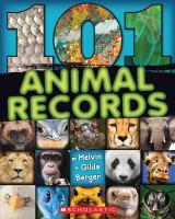 101 Animal Records