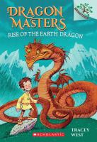 Cover of Rise of the Earth Dragon (