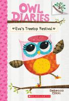 Cover of Owl Diaries