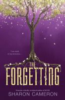 The Forgetting Cover Image