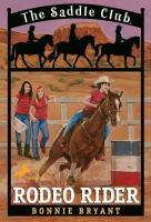Rodeo Rider (Saddle Club(R))