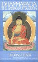 The Dhammapada: Sayings of Buddha : Translated from the original Pali