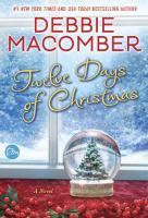 Twelve Days of Christmas book cover