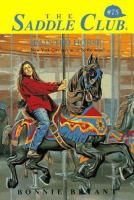 Painted Horse (The Saddle Club #75)