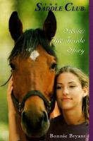Stevie: The Inside Story (Saddle Club(R))