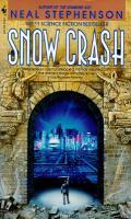 Cover of Snow Crash