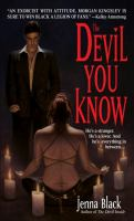 Devil You Know / by Jenna Black