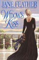 Cover of The Widow's Kiss