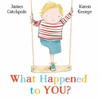 What happened to you?1 volume : color illustrations ; 26 cm