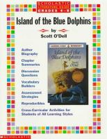 Island of the blue dolphins by Scott O'Dell [study guide]