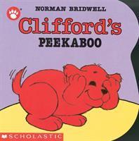 Clifford's Peekaboo