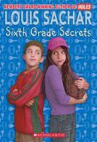 Sixth grade secrets.