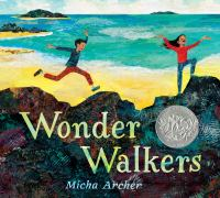 Wonder walkers JE