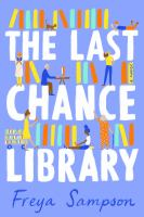 The last chance library Fic