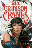 Six crimson cranes YA
