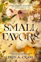 Small favors YA