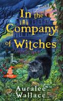 IN THE COMPANY OF WITCHES.