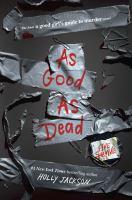 As good as dead YA