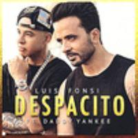 Despacito [sound recording (CD)]