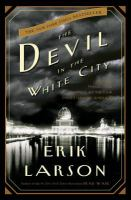Cover of The Devil in the White Cit