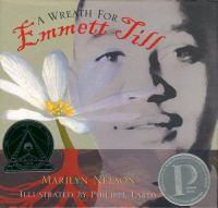 Image: A Wreath for Emmett Till