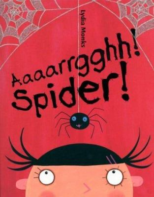 Aarrgghh! Spider!