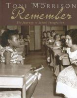 Remember:the journey to school integration