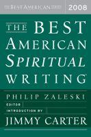 The Best American Spiritual Writing 2008