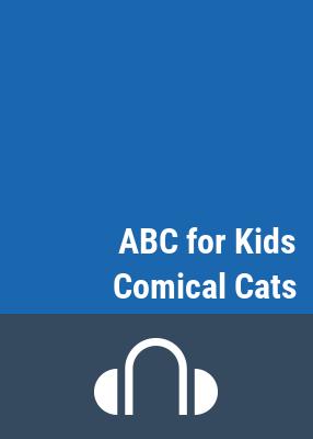Comical cats [sound recording]