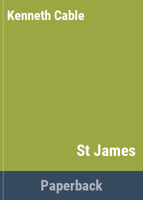 St. James' 1824-1999 / Kenneth Cable & Rosemary Annable.