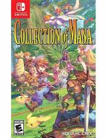 Collection of Mana [electronic resource (video game for Nintendo Switch)]