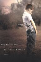 Cover of The Turtle Warrior