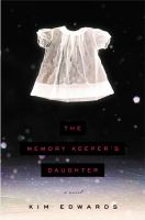 Cover of The Memory Keeper's Daught