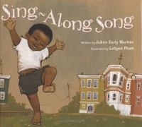 Cover of Sing Along Song