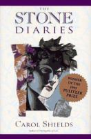 Cover of The Stone Diaries