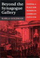 Beyond the Synagogue Gallery